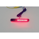 Knight Riderz Red Sequential LED Turn Signal Light Bar - LB05R