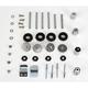 Docking Post Fastener Kit - 3501-0338
