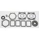 2 Cylinder Complete Engine Gasket Set - 711147D