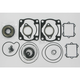 2 Cylinder Complete Engine Gasket Set - 711227