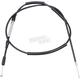 Hot Start Choke Cable - 02-0417