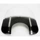 Memphis Fats 19 in. Windshields with 9 in. Headlight Cutout - MEM3711