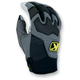 Black Dakar Gloves (Non-Current)