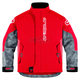 Youth Red Comp 8 Jacket