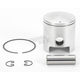 OEM-Type Piston Assembly - 65mm Bore - 09-707