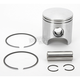OEM-Type Piston Assembly - 70.5mm Bore - 09-720