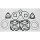 2 Cylinder Full Top Engine Gasket Set - 710250