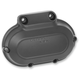 Black Transmission Side Cover - 1107-0368