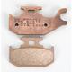 Standard Sintered Metal Brake Pads - DP919