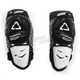 Black/White 3DF Hybrid Knee Guards