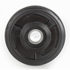 Black Idler Wheel w/Bearing - 04-1130-20