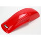 Universal MX Red Rear Fender - PP01109061