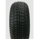 4 Ply Trailer 20.5x8-10 Tire/Wheel Assembly - 3H350