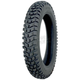 Rear K335 4.00-19 4-Ply Blackwall Ice Tire - 043351950B0