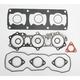 3 Cylinder Full Top Engine Gasket Set - 710205