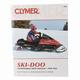 Ski-doo Service Manual - S830