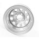 Delta Silver Steel Wheel - 1225527032