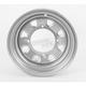 Large Bell Delta Silver Steel Wheel - 1225579032