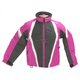 Youth Black/Pink Storm Jacket