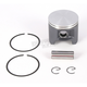 OEM-Type Piston Assembly - 85mm Bore - 09-730