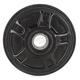 Black Idler Wheel w/Bearing - 04-0562-20