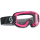 Pink Model 89Si Youth Goggles w/Clear Standard Lens - 217800-0026041