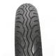 Rear Lasertec 140/80VB-17 Blackwall Tire - 1534900