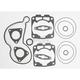 2 Cylinder Engine Full Top Gasket Set - 710297