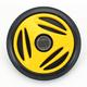 Yellow Idler Wheel w/Bearing - 4702-0031