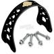 Black Tracker Front Fork Brace - 0208-2034-BP