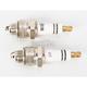 U-Groove Non-Resistor Spark Plug - 2401