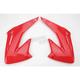 Honda Radiator Shrouds - HO03689-070