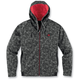 Defendant Fleece Jacket