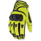 Hi-Viz Yellow Overlord Resistance Gloves