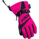 Childs Fuchsia Helix Race Gloves