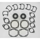 2 Cylinder Complete Engine Gasket Set - 711048