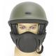 Matte Army Green Rogue Helmet