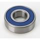 20x47x14mm Triple Lip Sealed Bearing - 1242-0004