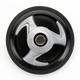 Silver Idler Wheel w/Bearing - 4702-0035