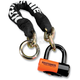 2.5 ft. New York Noose and Evolution Series 4 Disc Lock - 720018-999539