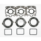 Hi-Performance Full Top Engine Gasket Set - C4026