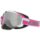 Magenta X2 Force SE Snow Goggles w/Mirrored Dual Lens - 64-1722