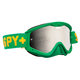 Speed Week Whip Goggle w/Silver Mirror Lens - 320791224212