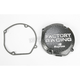 Factory Racing Ignition Cover-Silver Vein - SC-23