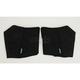 Pro-Series Black Console Knee Pads - PCKP550-BK