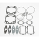 2 Cylinder Top End Engine Gasket Set - 710276