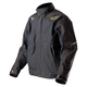 Black Traverse Jacket