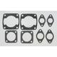 2 Cylinder Full Top Engine Gasket Set - 710057