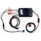 Performance Series 360 Watt 4-Channel Amplifier Kit - JMAA-3600H-UNV