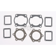 Hi-Performance Full Top Engine Gasket Set - C4004